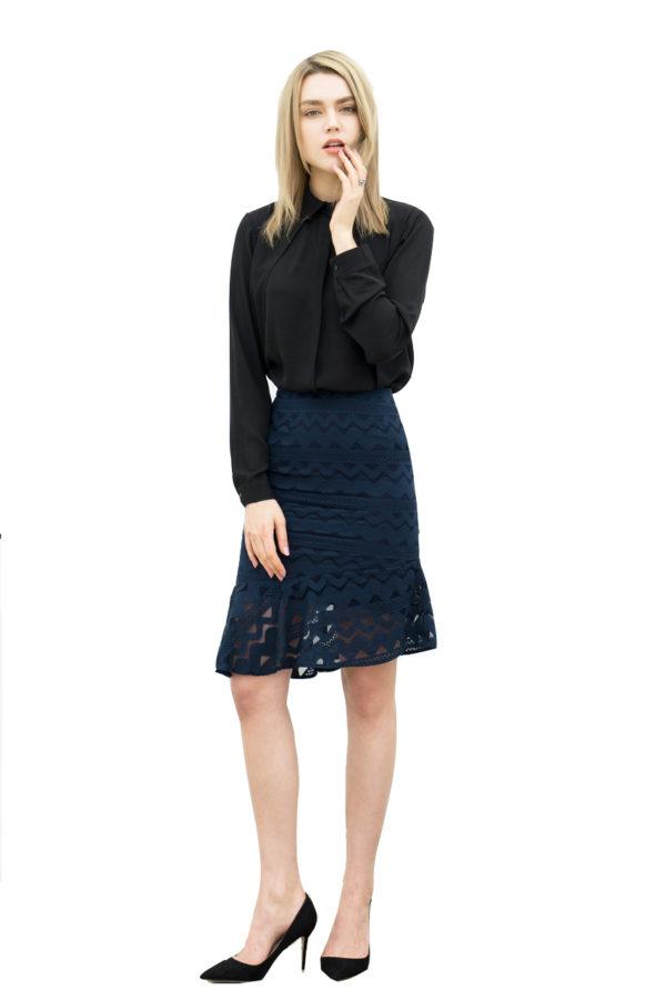 Camilla Lace Skirt